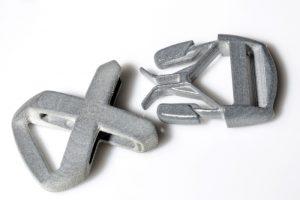 Xaar an expanding 3D business