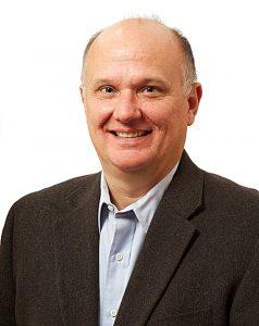 Greg Milliken, Vice President of Marketing, M-Files Corporation