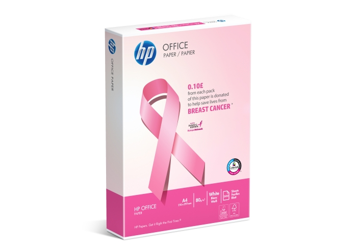 HP Office 'Pink Ream'