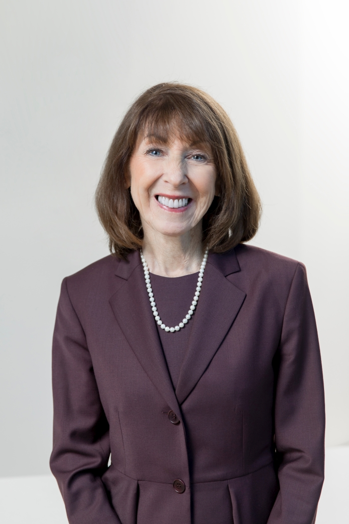 Sheila FitzPatrick, NetApp