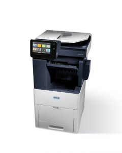 The new Xerox VersaLink line reflects the needs of today's businesses, ideally suited for smaller workgroups and in demand by channel partners.