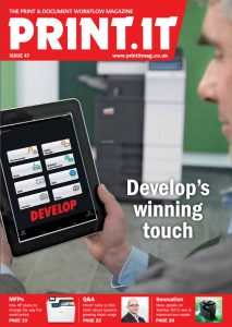 Print IT Magazine – Issue 47 – Free Download