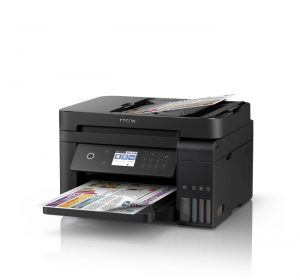 Epson's new generation of cartridge-free EcoTank printers offers even greater ease of use.