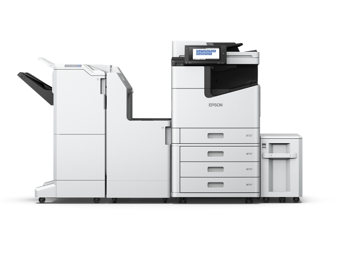 Epson investing in inkjet technology
