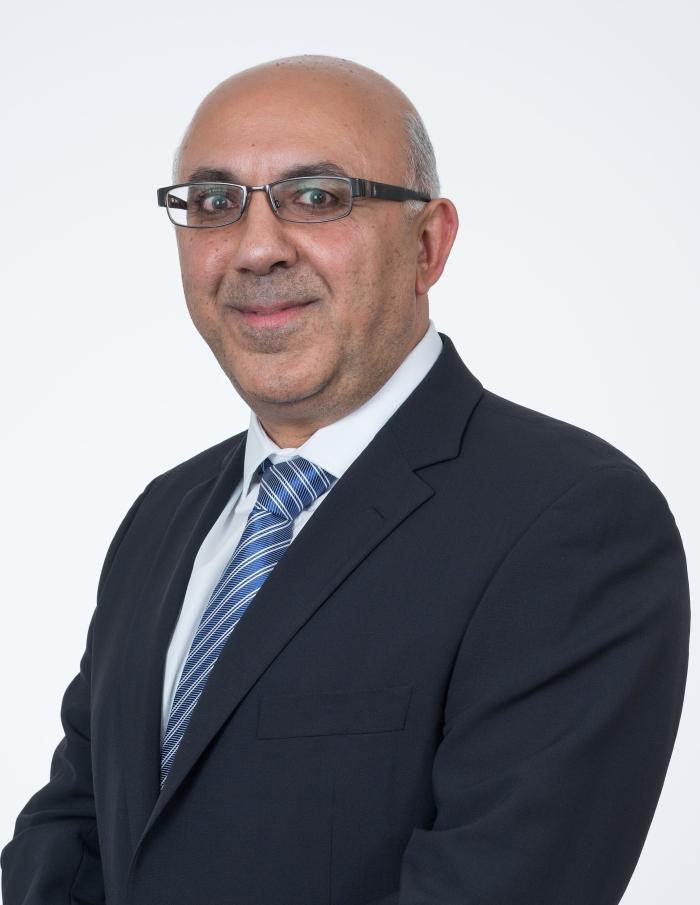 Homan Haghighi
