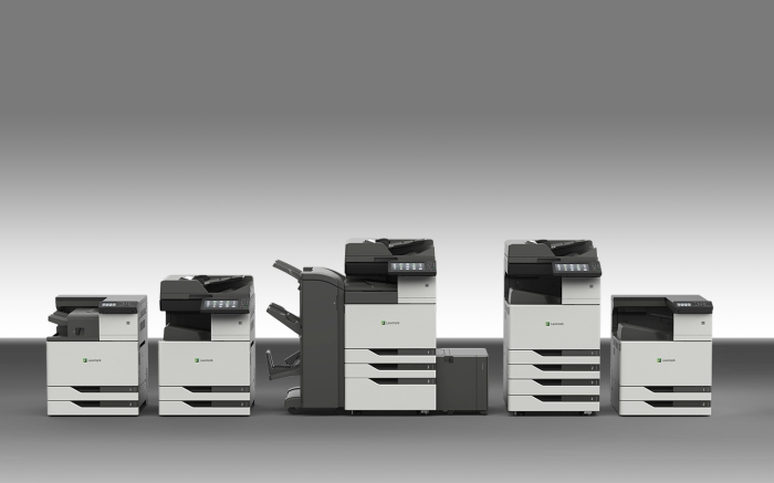 Lexmark bringing out a new series of smart capture solutions