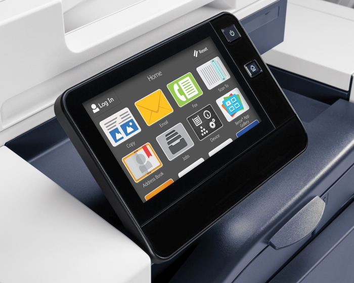 Creating a new user experience across the Xerox ConnectKey