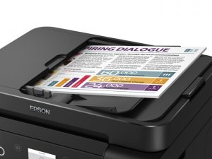 Inkjet market expected to grow in Western Europe