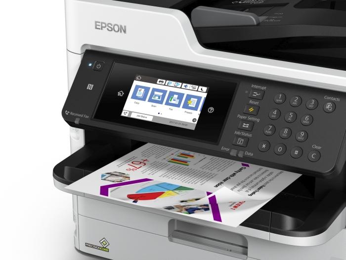 Economic printers