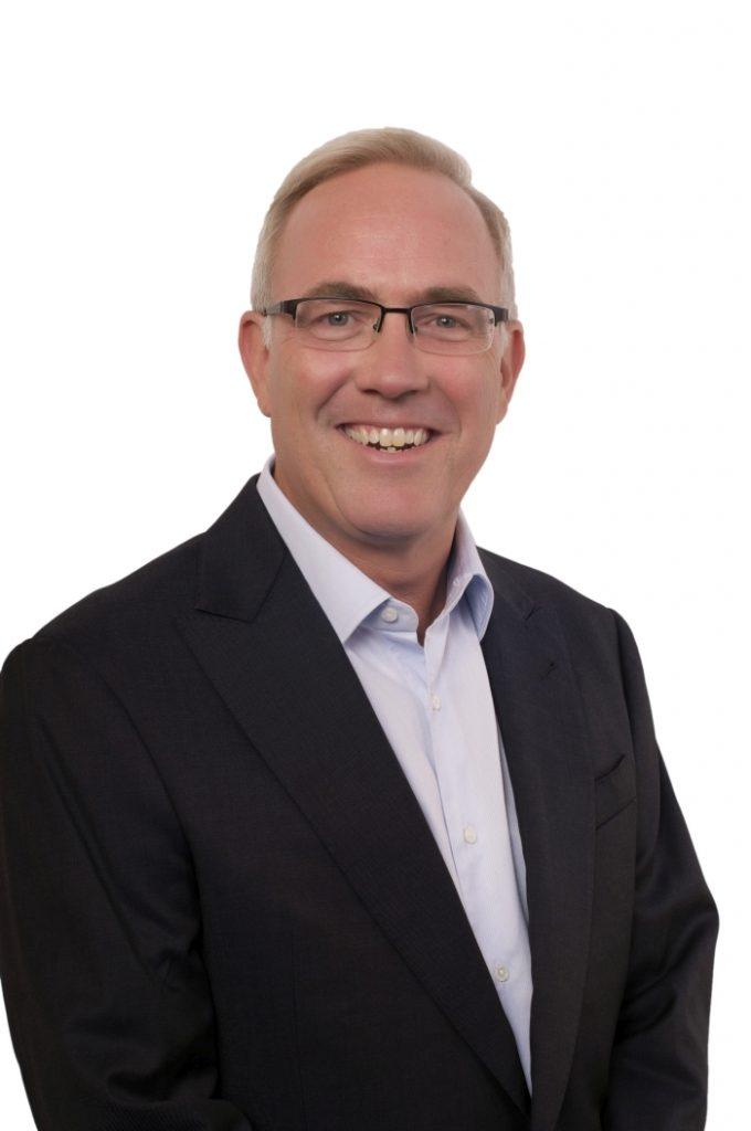 Erik Johnsson, Chief architect, Epicor Software