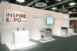 Sharp Inspire Expo 2018