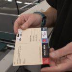 A new postal service