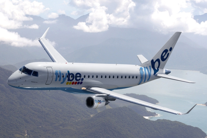 Flybe improved the efficiency of document capture