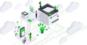 Lexmark with a new range of mono printers