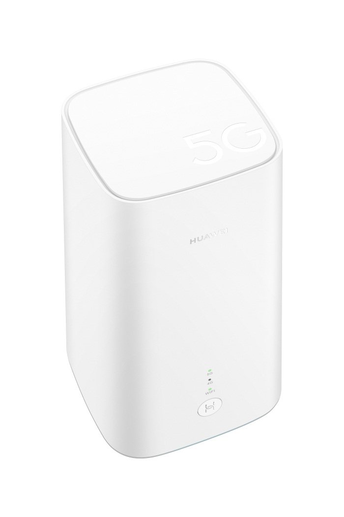 5G GigaCube wireless router