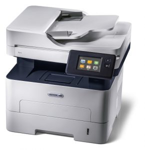 A new series of compact printers