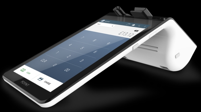 Poynt Smart payment device