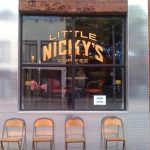 Little Nicky's logo