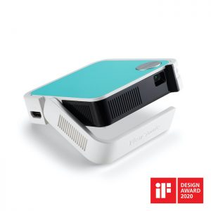 ViewSonic M1 mini portable projector