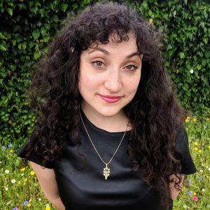 Sarah Stein Lubrano
