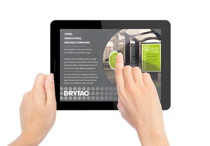 drytac guide