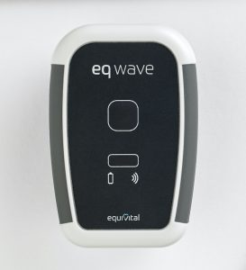 equivital EQ Wave
