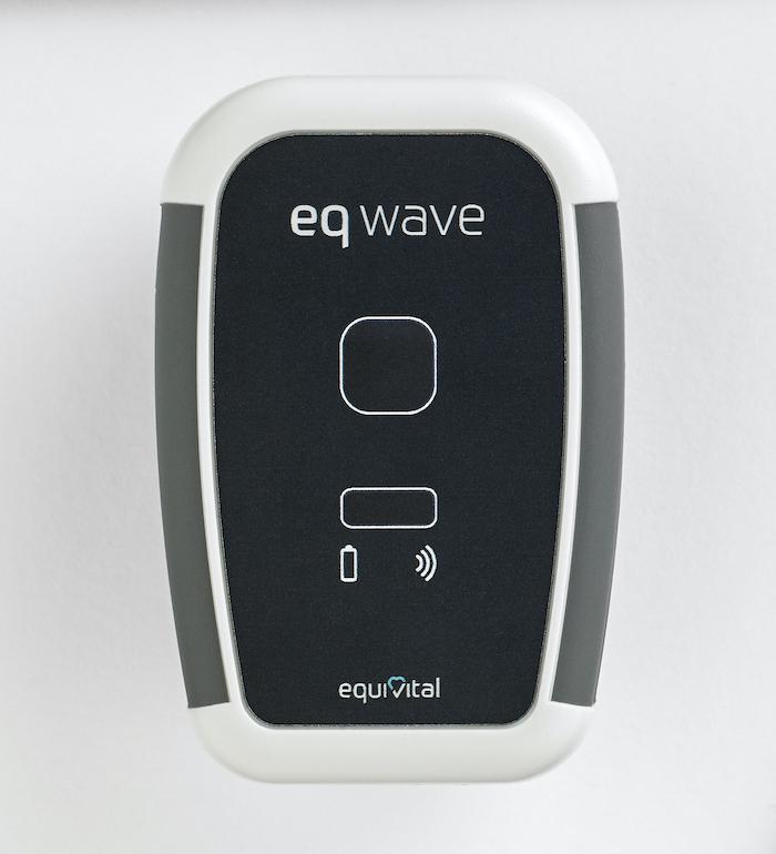 equivital EQ Wave