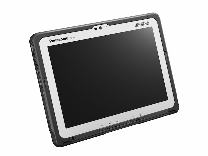 Panasonic touchbook a3