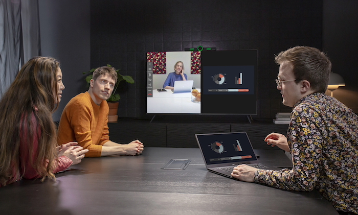 Choosing a video collaboration solution