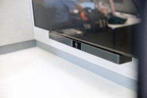 Bose Professional Videobar VB1