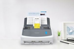Personal scanner
